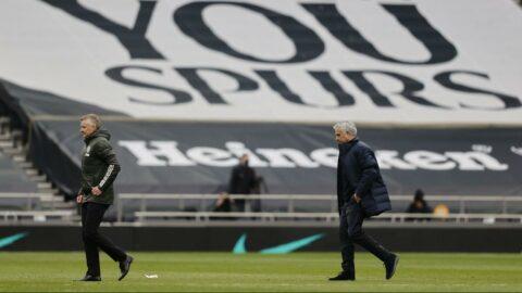 Mourinho ile Solskjaer arasında gerilim... 'Oğlum olsa beslemezdim' demişti