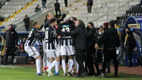 Beşiktaş hedefe kilitlendi... Şampiyonluk için gereken puan...
