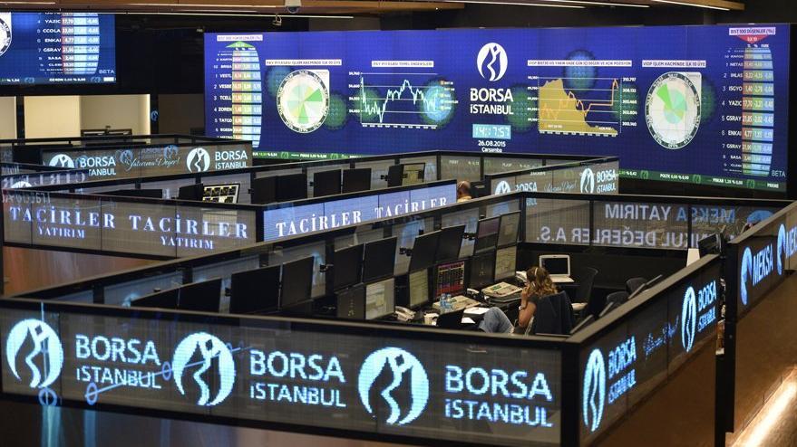 Borsada 'ucuzluk' yetmiyor yabancı güven istiyor