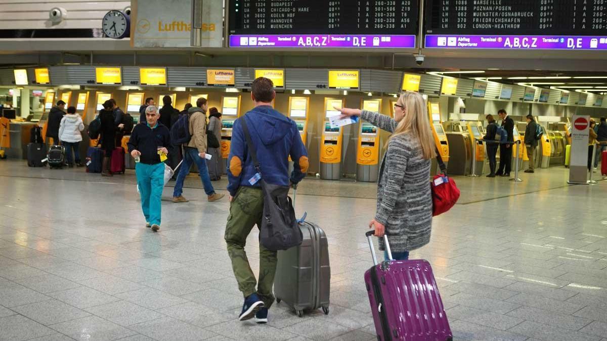 Almanya'ya gönderdikleri 45 kişiden 43'ü geri dönmemişti! AKP'li belediye açıklama yaptı