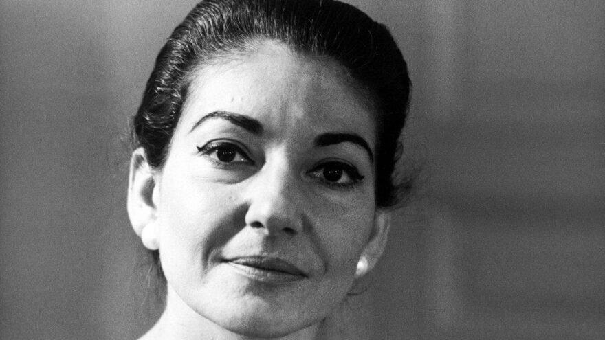 Opera dünyasının efsane ismi Maria Callas'ın yaşadığı cinsel istismar ortaya çıktı