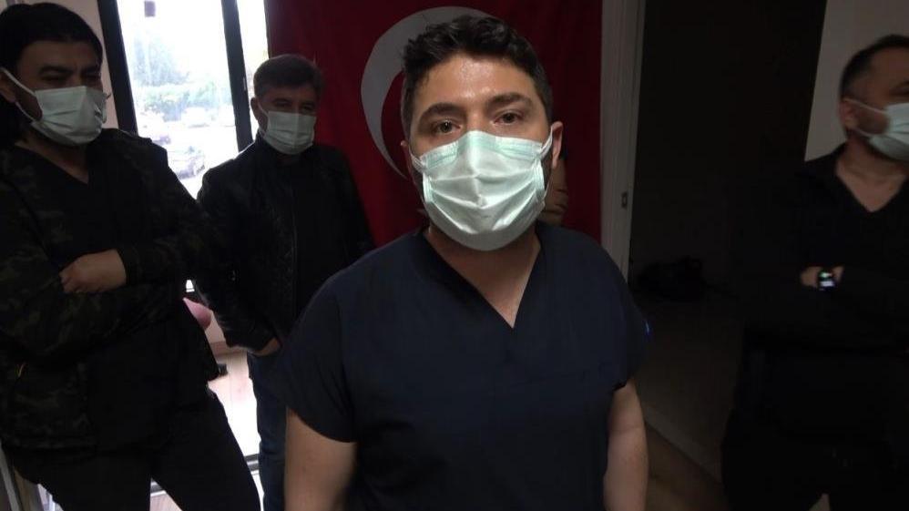 Savcıya usulsüz muayene sırası vermeyen doktor ifadeye çağrıldı