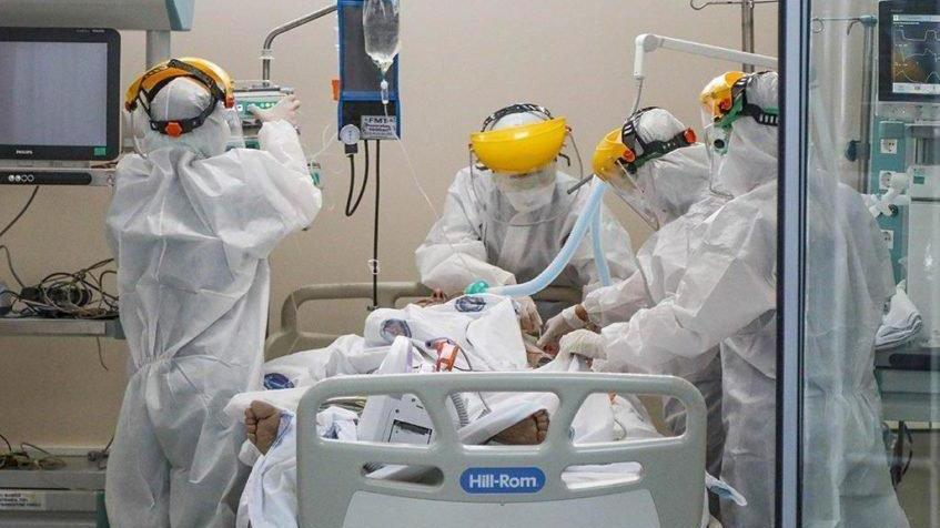 Doktorlardan ortak haykırış: Ölümleri durdurun, bu gidiş gidiş değil