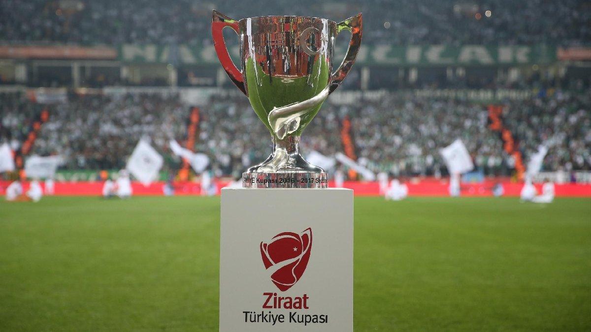 Antalyaspor ve Beşiktaş arasındaki Türkiye Kupası finali İzmir'de!