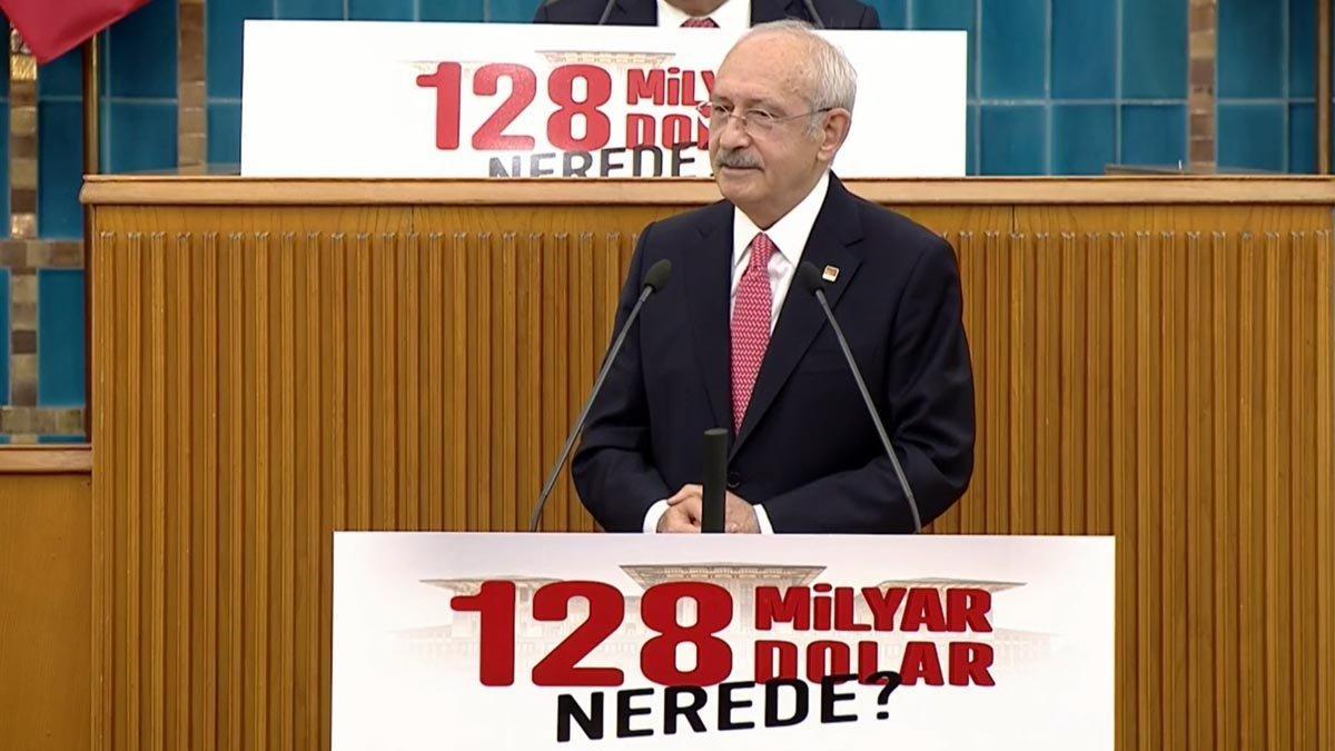 Kılıçdaroğlu'dan afiş tepkisi: 'Soramazsınız' diye toplatıyorlar