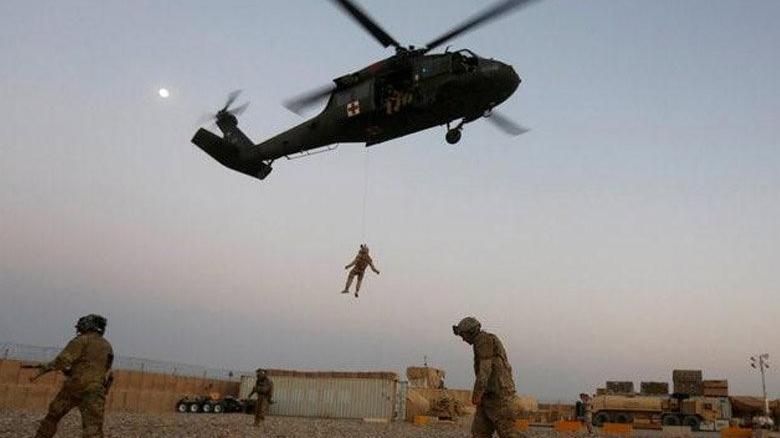 ABD Afganistan'daki birliklerini geri çekiyor iddiası