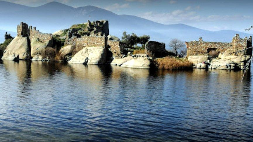 10 bin yıllık antik kent turizme kazandırılıyor