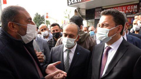 'Üç dönem AKP'ye oy verdim' diyen esnaf: Çocuklarımın yüzüne bakamıyorum