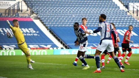 İngiltere'de gündem yine VAR! Mbaye Diagne'nin golü...