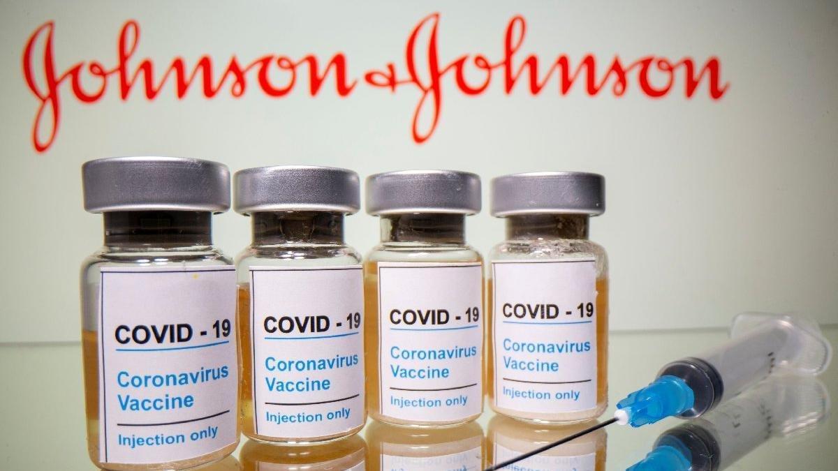 ABD'de corona aşısı kararı: Johnson & Johnson aşısının yapılması durduruldu