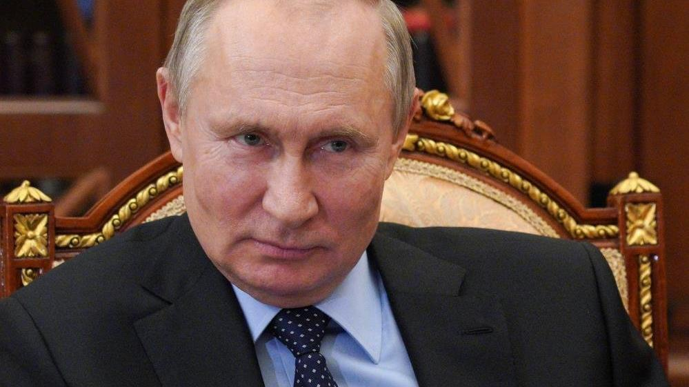 Kremlin: Biden, Putin'i davet etti