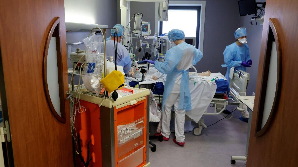 Filyasyon ekibinde yer alan diş teknisyeni coronadan yaşamını yitirdi