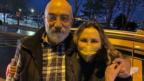 Yargıtay Ahmet Altan ve Nazlı Ilıcak hakkındaki kararı bozdu! Altan tahliye edildi