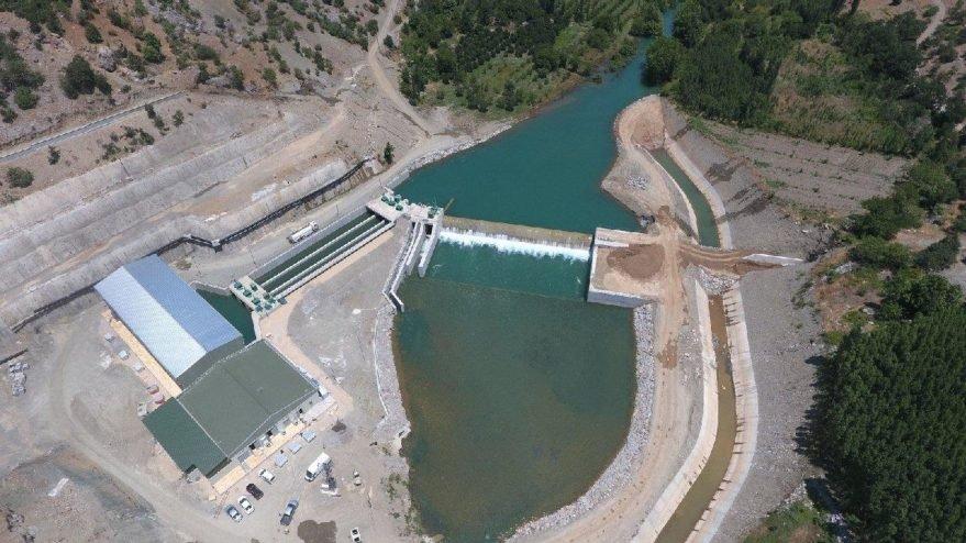 İstanbul barajlarındaki doluluk oranı yüzde 80'i aştı
