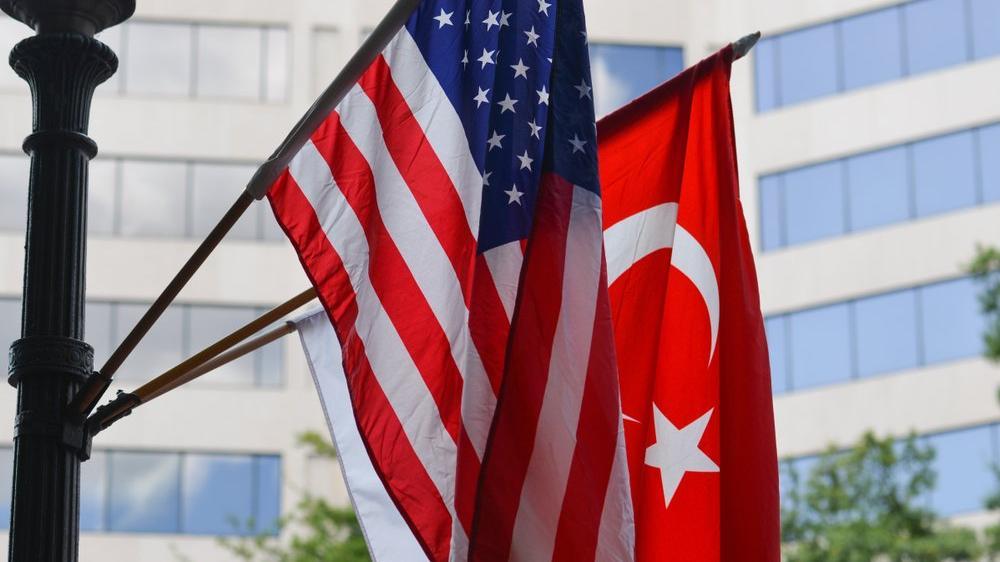 ABD'nin Ankara Büyükelçiliği'nden PKK mesajı