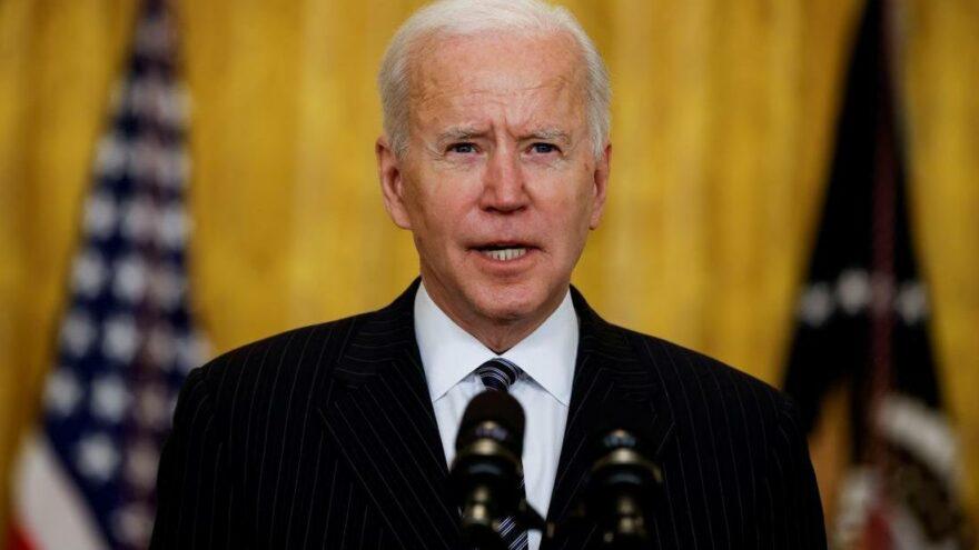 Joe Biden'dan Afganistan kararı: Sonsuz savaşı sona erdirmenin zamanı geldi