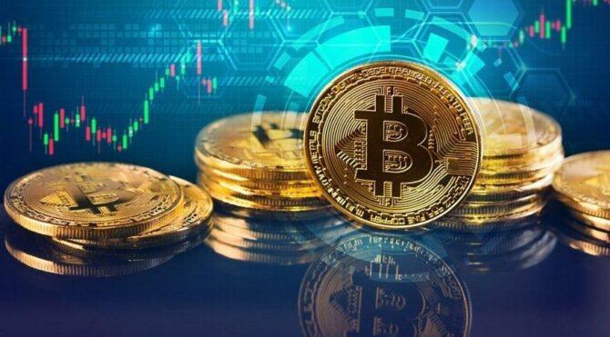 Bitcoin rekor kırmaya devam ediyor - Ekonomi haberleri