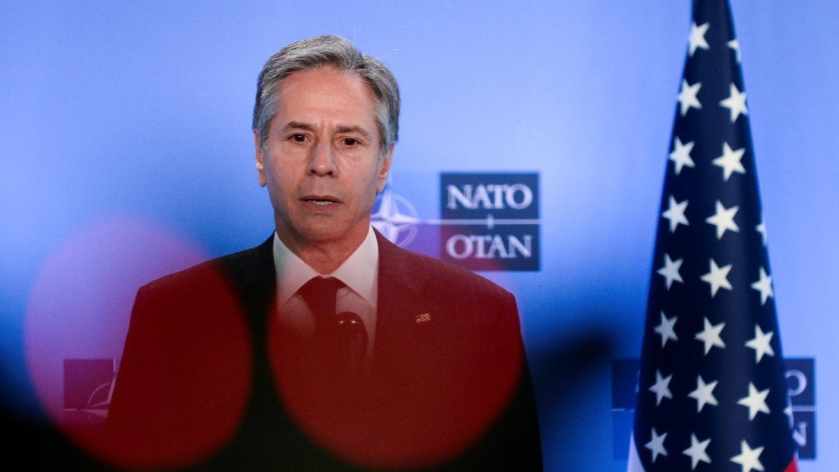 ABD Dışişleri Bakanı Blinken'dan geri çekilme açıklaması: Askerleri eve getirme zamanı