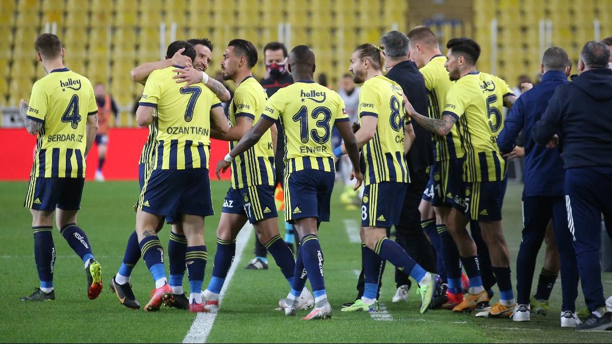 Yerli ve yeni Fenerbahçe