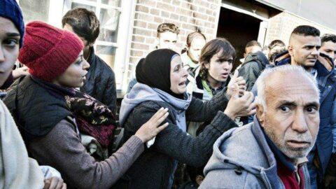 Danimarka'dan Suriyeli mülteciler için kritik karar: Oturma izinleri iptal ediliyor
