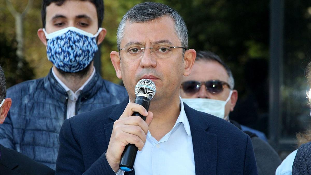 CHP'li Özel, '128 milyar dolar' açıklaması yapan AKP'li Canikli'ye: Sonunda itiraf ettin