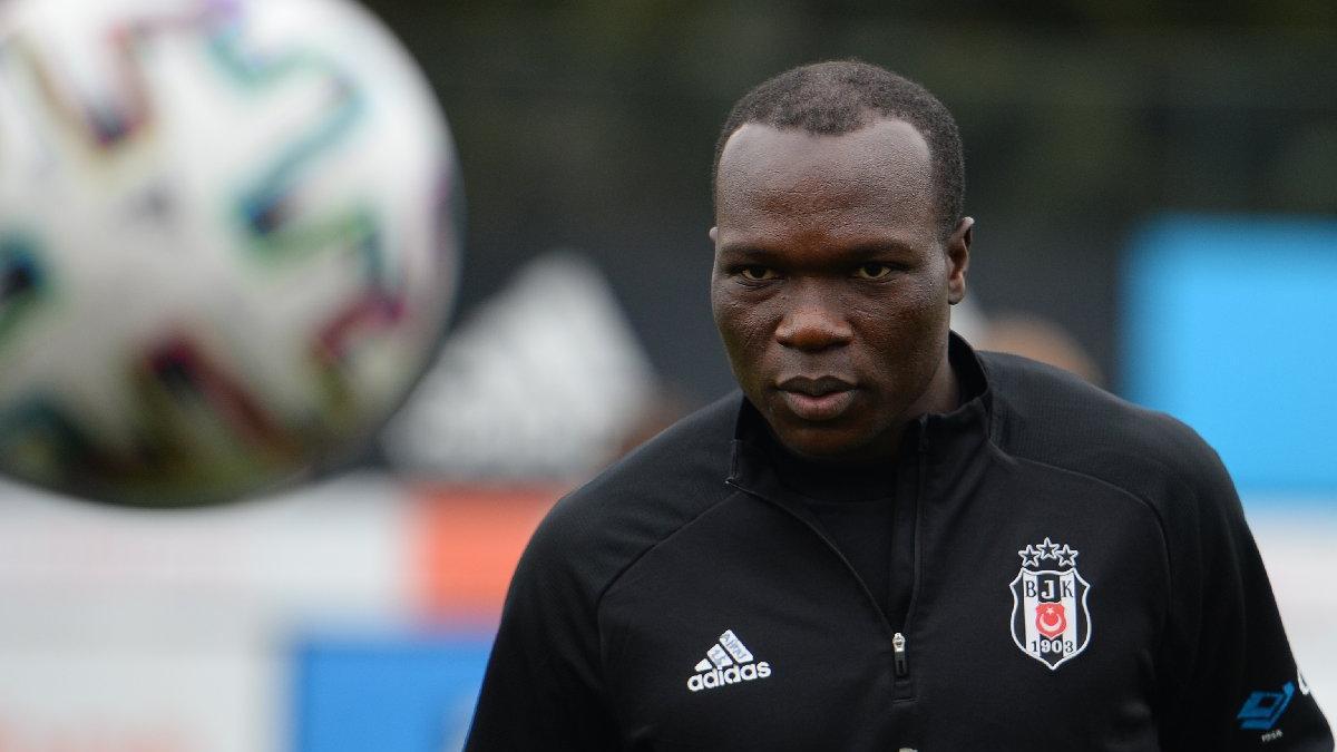 Beşiktaş'ta Aboubakar kararı verildi