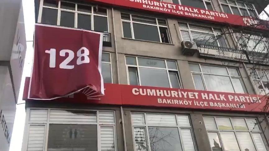 CHP, bu kez 128 milyar doları Kemal Kılıçdaroğlu'nun sesiyle İstanbul'a dinletti