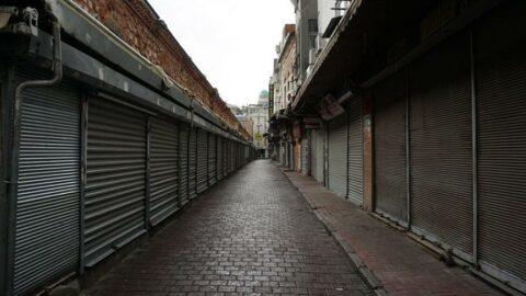 İstanbul'da bazı mağaza ve dükkanların kapanma saati değişti
