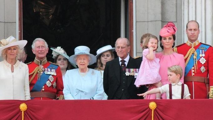 Prens Philip'in cenazesi öncesi kriz: Kraliçe üniforma giymeyi yasakladı