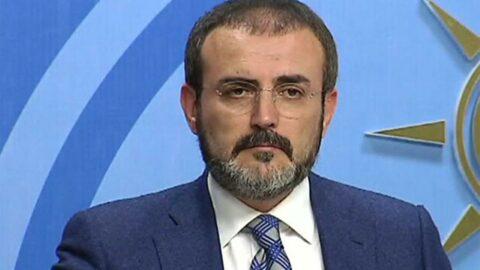 AKP'den '128 milyar dolar' açıklaması