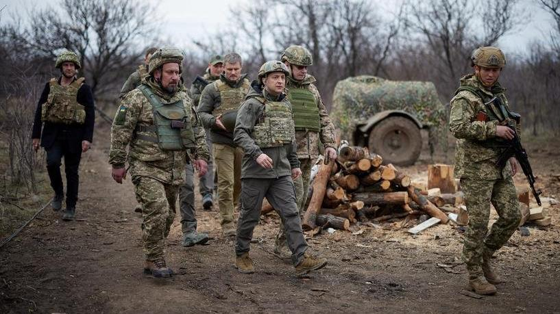 Tansiyon yükseliyor! Ukrayna: Ordumuz hazır