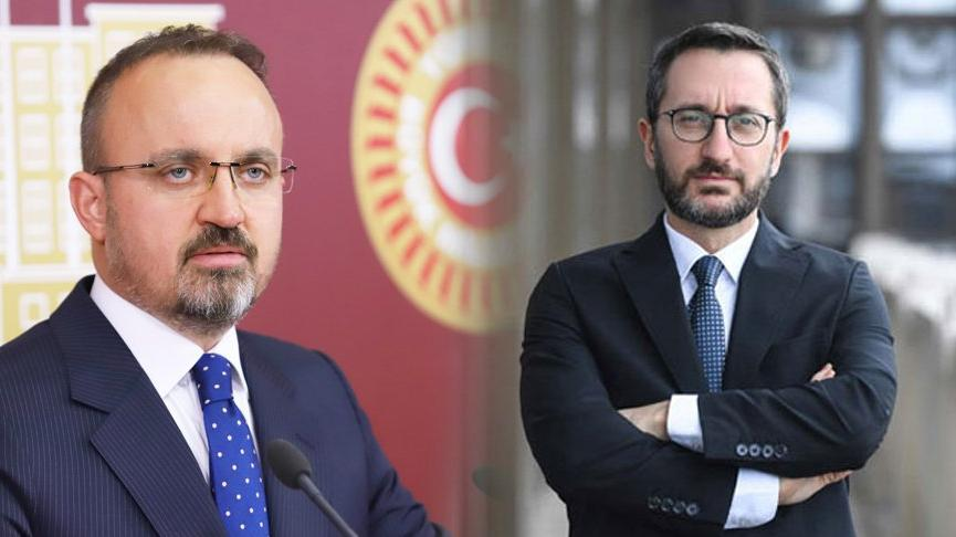 Cumhurbaşkanlığı ve AKP'den '128 milyar dolar' açıklaması