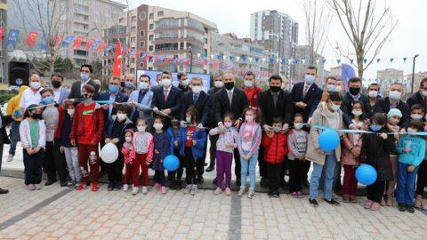Vaka sayısının 12 kat arttığı Bursa'da tepki çeken açılış