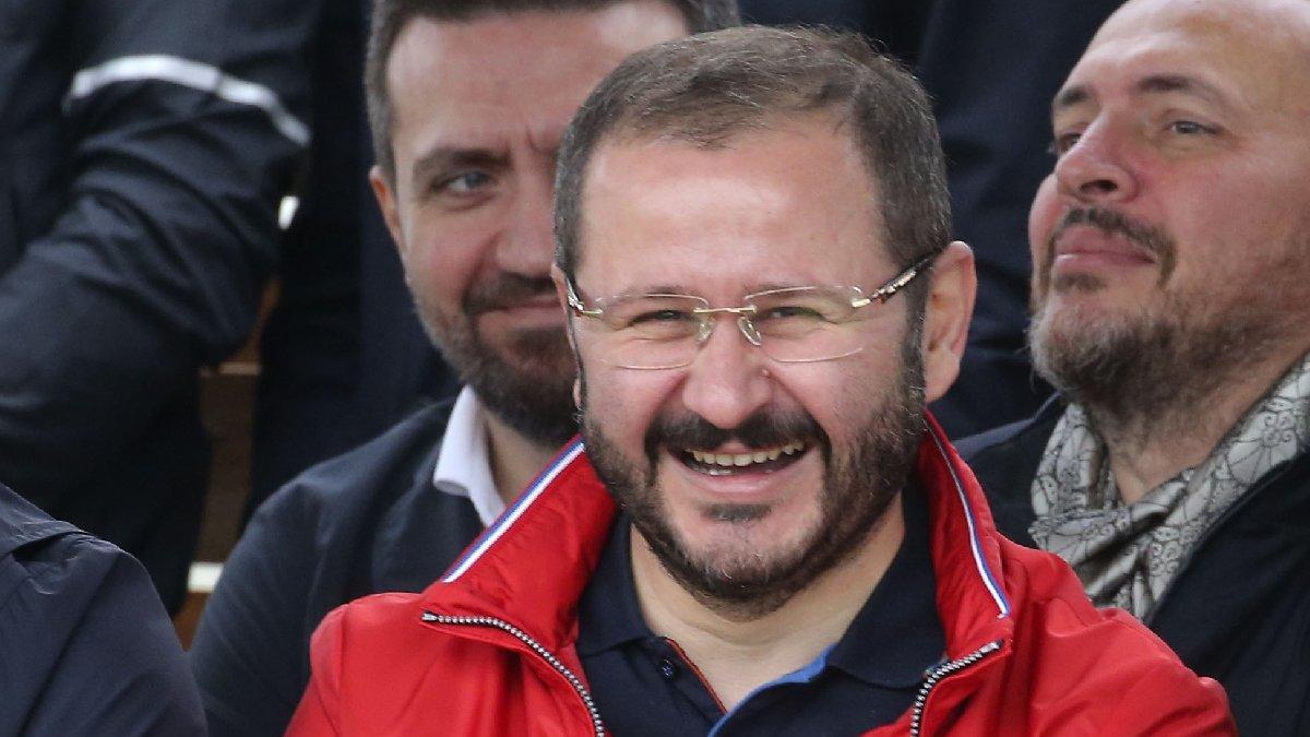 Şenol Kazancı 56 bin lira maaşla Turkcell'e yönetici oldu