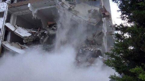 İstanbul'da 'asbest' tehdidi...