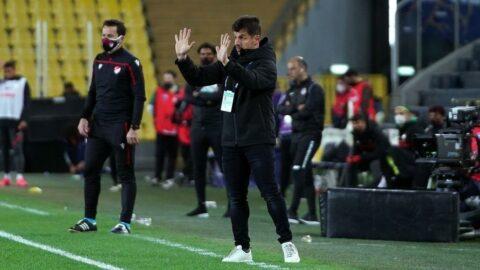 Fenerbahçe'de Emre Belözoğlu farkı! Son 3 maçta...