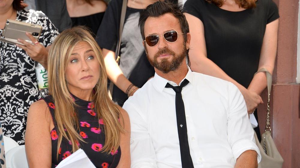 Justin Theroux, Jennifer Aniston ile birbirlerini hala sevdiklerini kabul etti