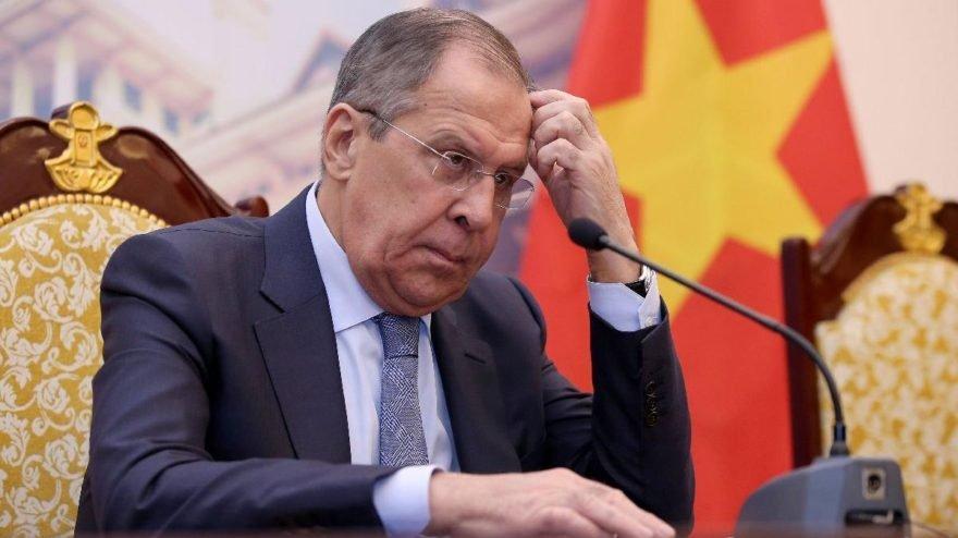 Rusya da harekete geçti! ABD'nin yaptırımlarına yanıt...