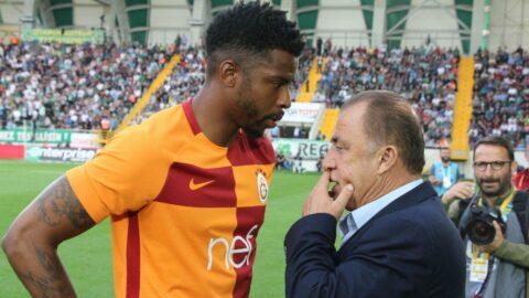 Galatasaray'da kaos büyüyor! Donk maçlara çıkmak istemiyor...
