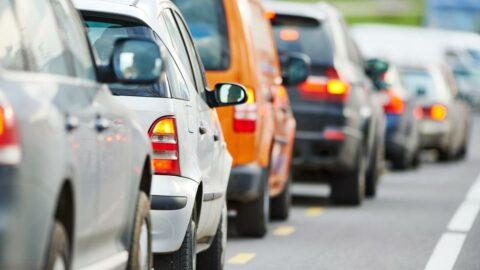 Avrupa'da otomobil satışlarında yüzde 87 artış
