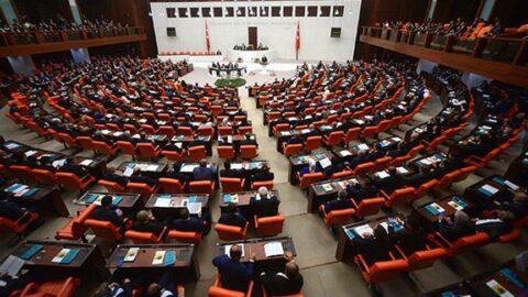 AKP'den 15 maddelik kanun teklifi