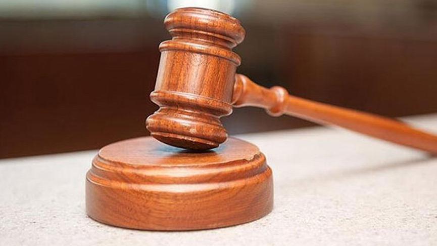 13 yaşındaki çocuğa cinsel istismara 20 yıl 5 ay hapis