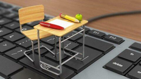 AÖF online sınava nasıl girilir? Açıköğretim ara sınavı devam ediyor...