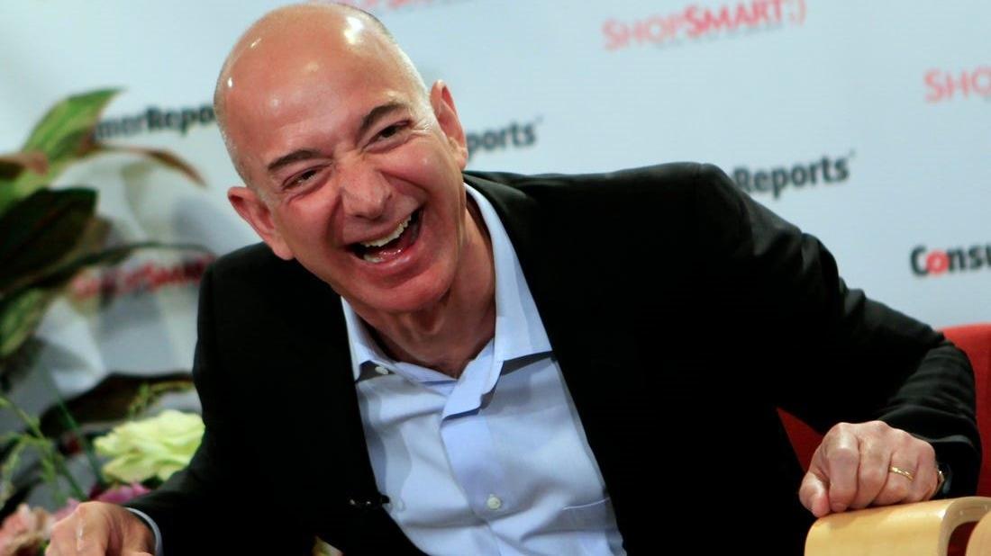 24 yıl önce 2 adet Amazon hissesi alan çiftten Bezos'a mektup