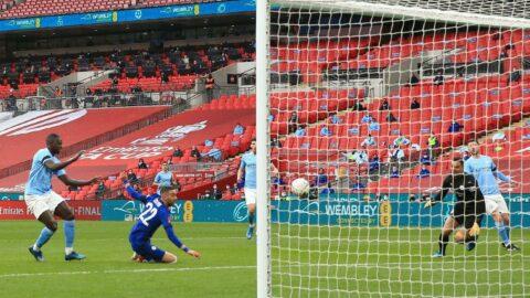 Chelsea, Manchester City'i devirip FA Cup'ta finale yükseldi