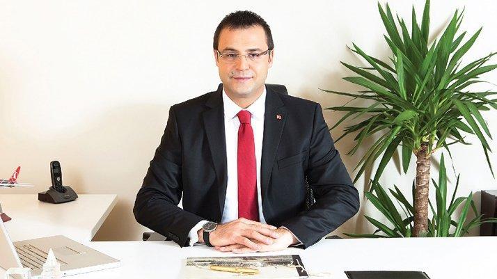 Eski AKP'li vekilin damadı, organizasyon ihalelerinin abonesi oldu