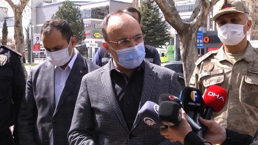 Elazığ Valisi, AKP'li belediyelerin skandalıyla ilgili konuştu: Gizli kalmayacak, suç işleyen cezasını görecek