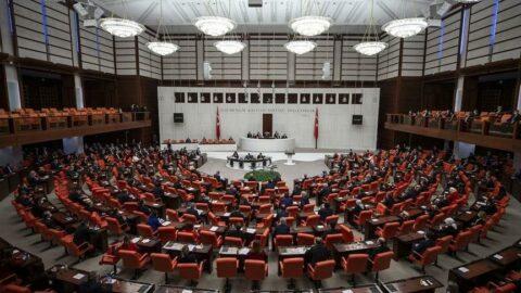 CHP'den emekliler ve asgari ücretliler için 7 maddelik kanun teklifi
