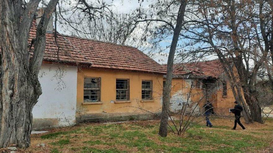 Hasanoğlan Köy Enstitüsü'nü yeniden canlandıracak
