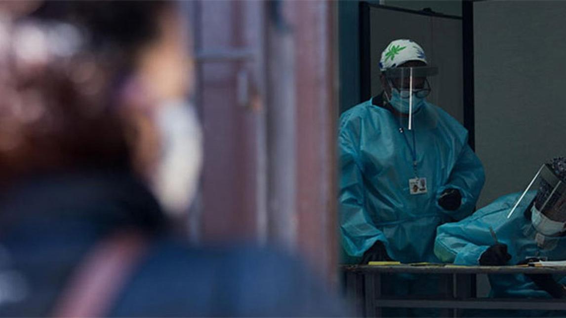 Güncel corona virüsü verileri açıklandı! İşte 18 Nisan tablosu